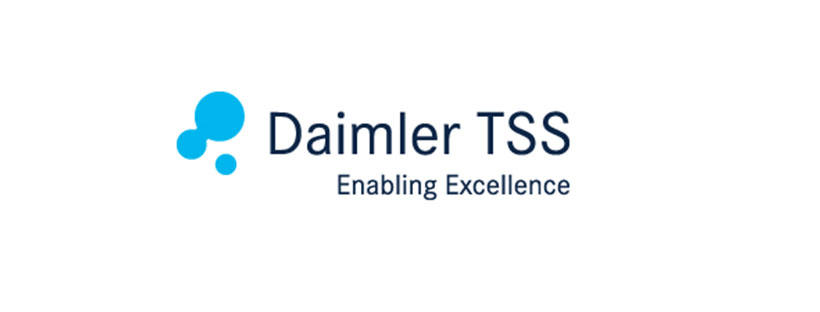 Daimler TSS in Ulm/Wissenschaftsstadt