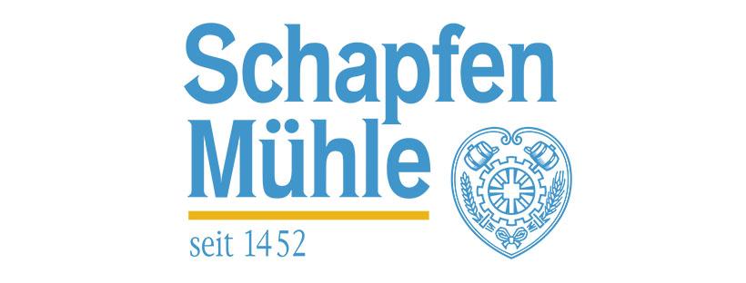 Schapfenmühle in Ulm/Jungingen