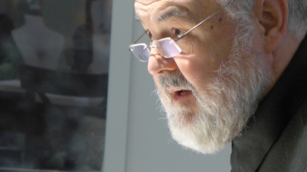 Wolf-Peter Schwarz: Der Schmuckverliebte