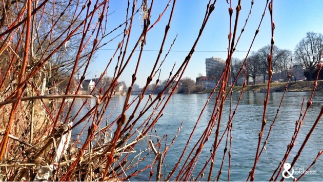 So sieht Frühling aus!