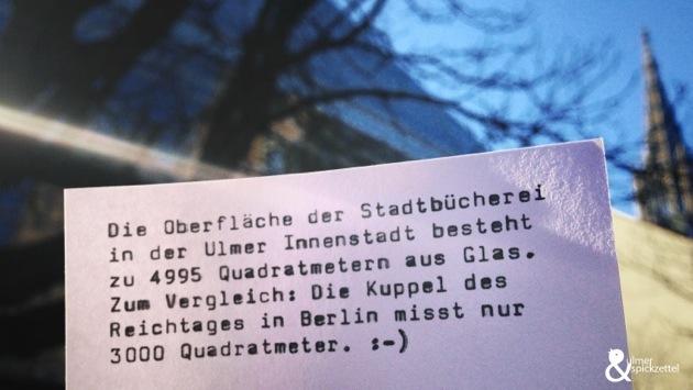 Mit freundlichen Grüßen nach Berlin :-)
