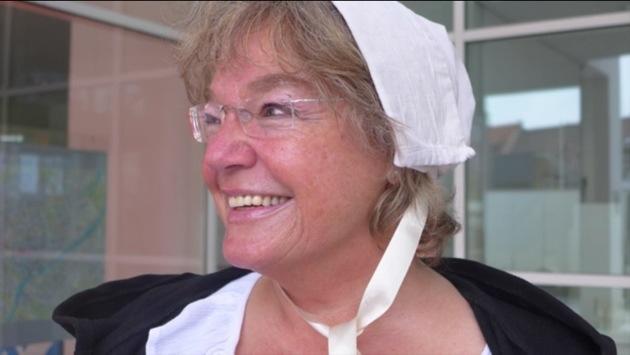 Anne Pröbstle: Die Ulmverliebte
