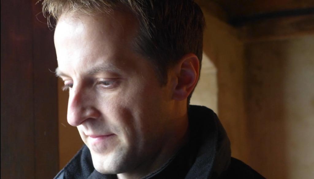 Marco Koch: Der Brunnenwärter