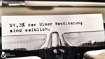 Ulmer Frauenquote :-)