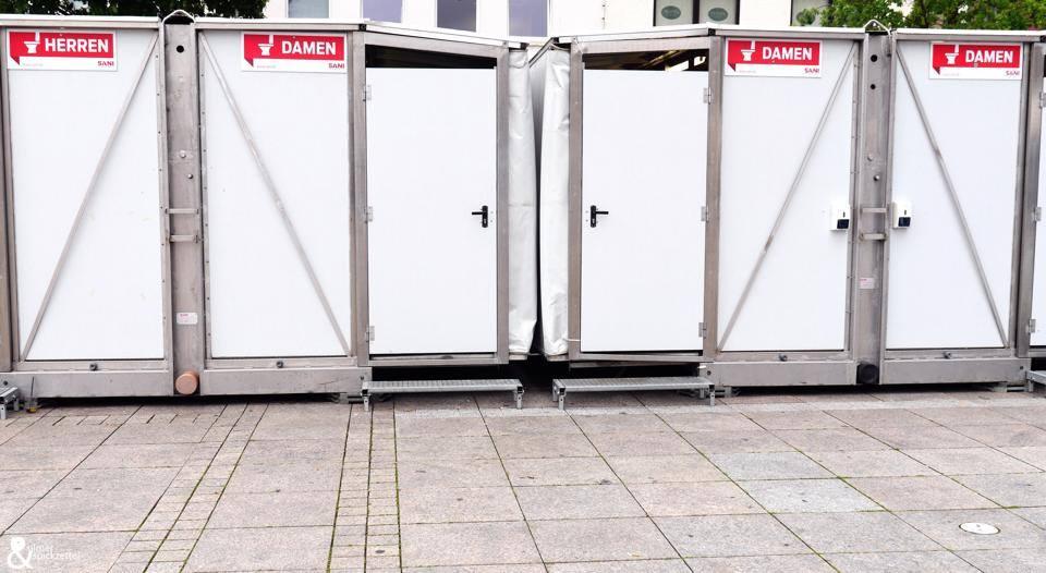 Gleichberechtigung in Ulm :-)