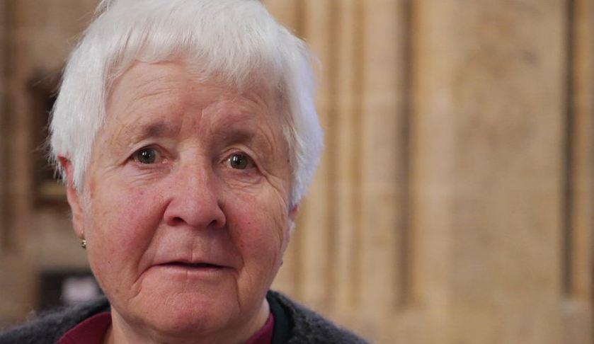 Ruth Höhn: Die gute Seele