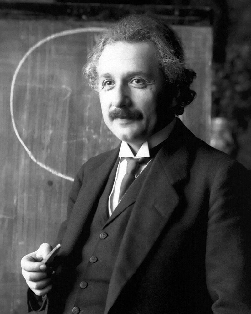 Albert Einstein: 11 Fakten, die kaum einer weiß