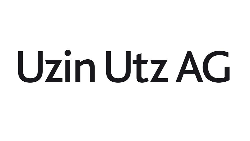 Uzin Utz in Ulm/Donautal