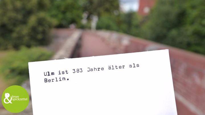 Berlin kann einpacken!