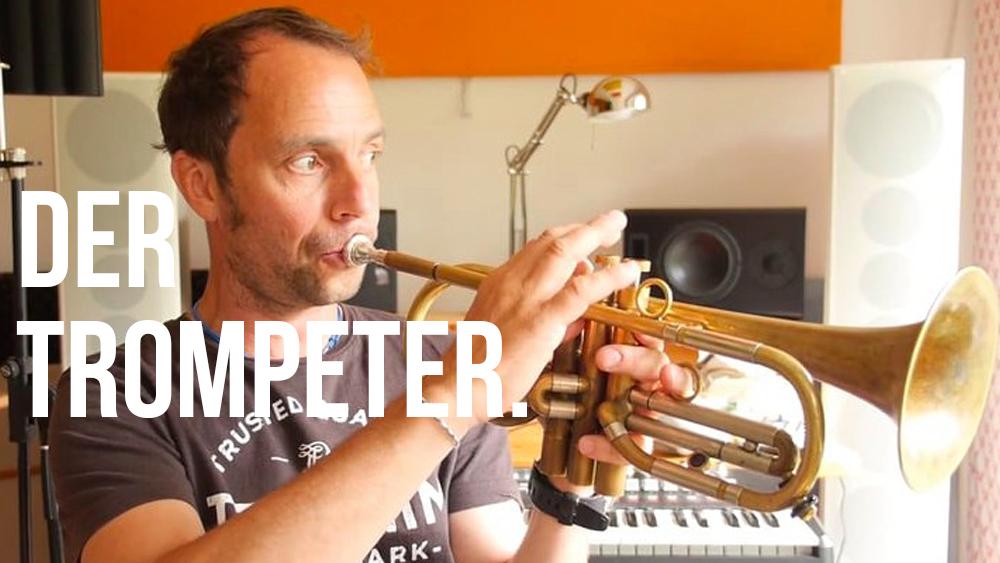 Joo Kraus: Der Trompeter