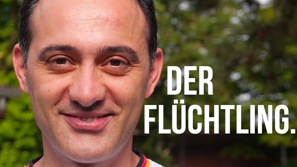 Es ist an der Zeit, den Flüchtlingen in Ulm ein Gesicht zu geben …