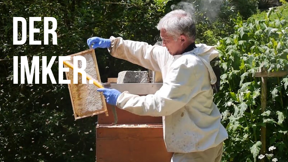 Fritz Weichsel: Der Honigmacher