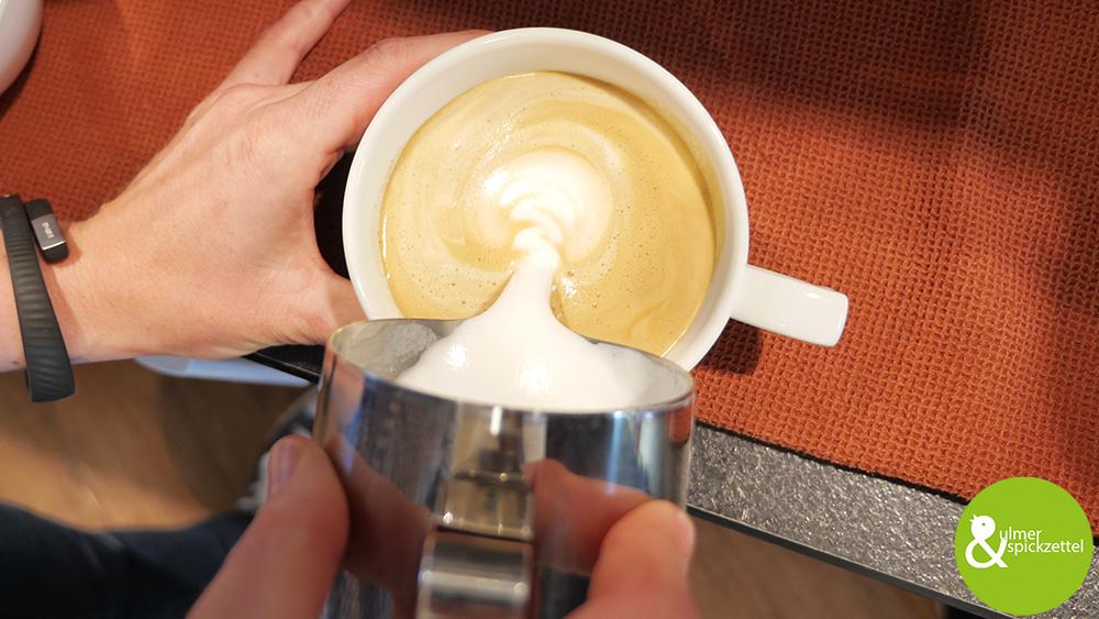 Barista Tipps tipps einer kaffeeexpertin ulmer spickzettel