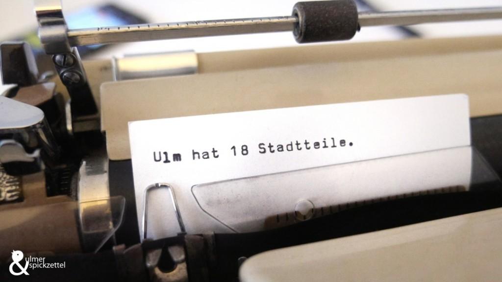 Nein, Neu-Ulm zählt nicht dazu :-)
