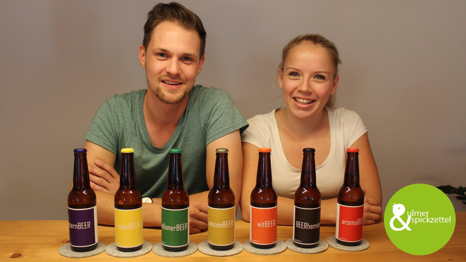 Herr Beer macht Bier |Kein Witz!