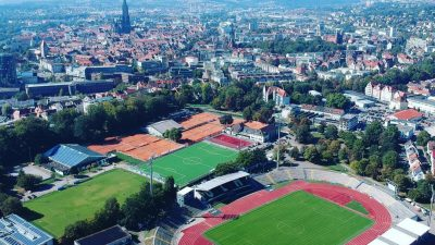 Ulm, du bist so wunderschön!