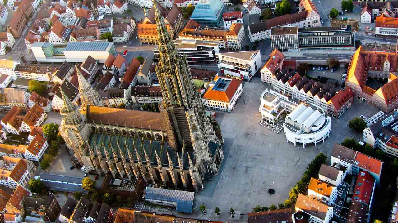 Wir sind (Neu-)Ulm