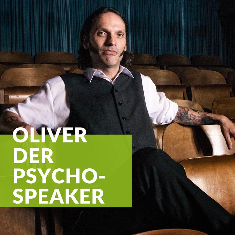 Oliver der Psychospeaker