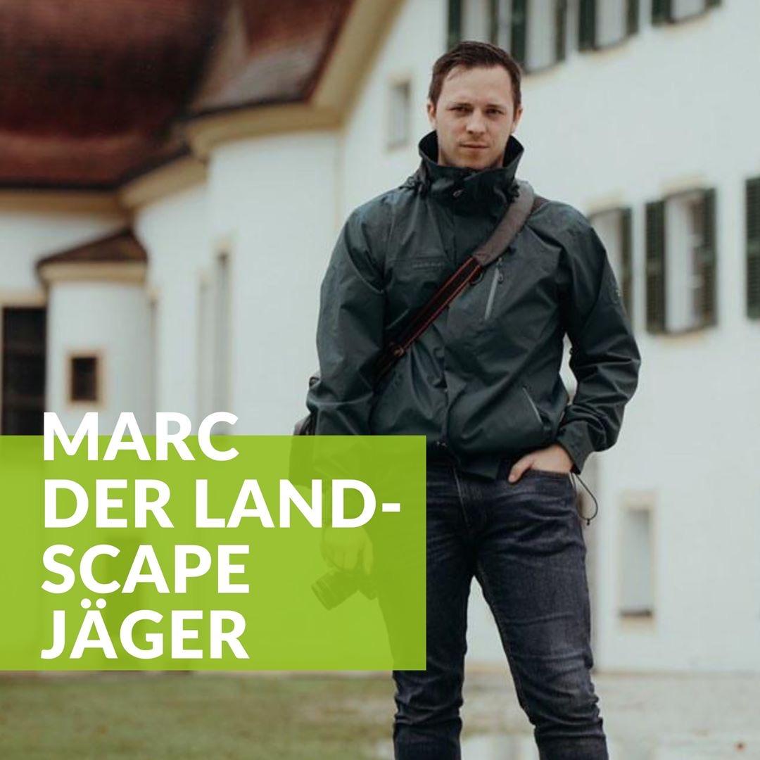 Marc der Landscape Jäger