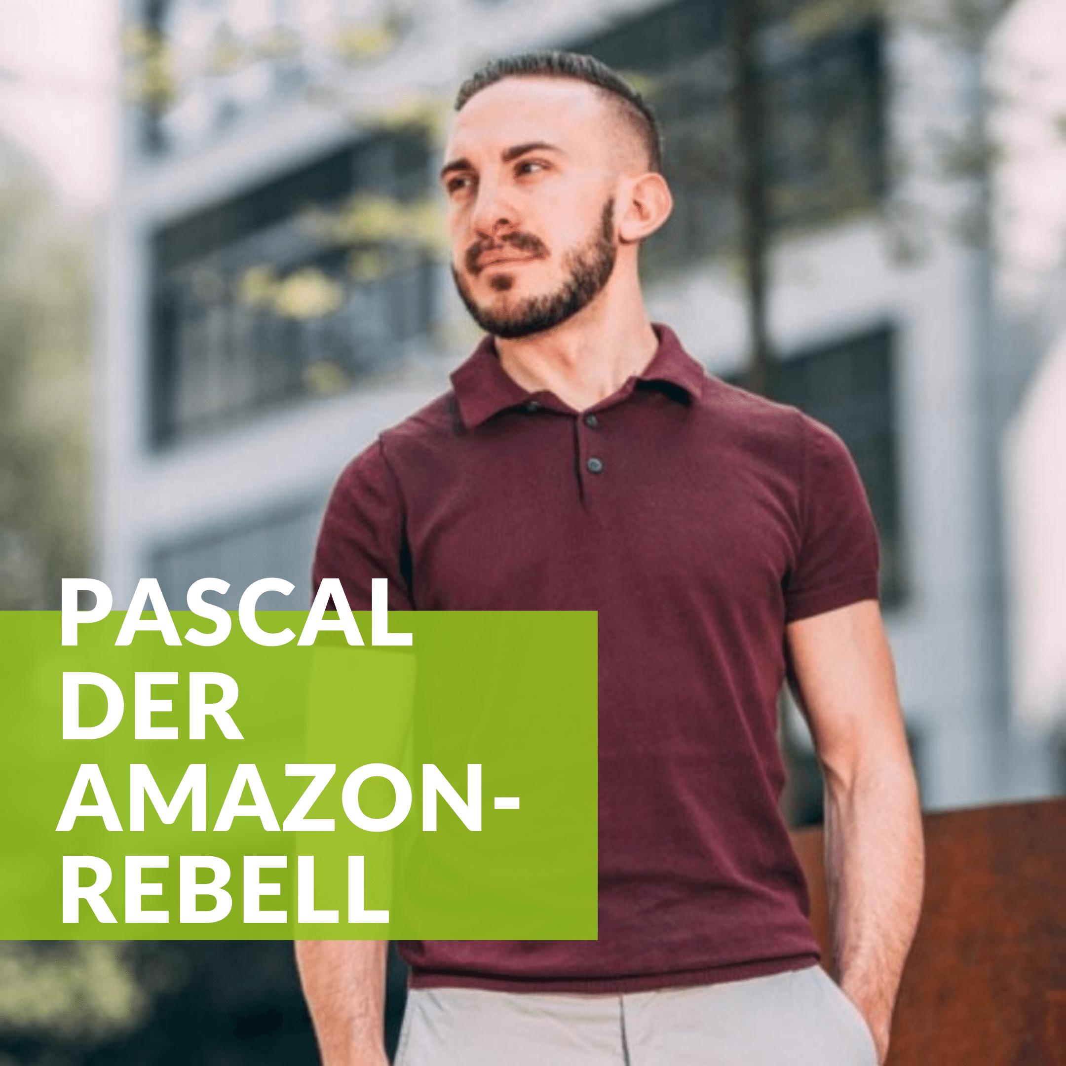 Pascal der Amazon-Rebell
