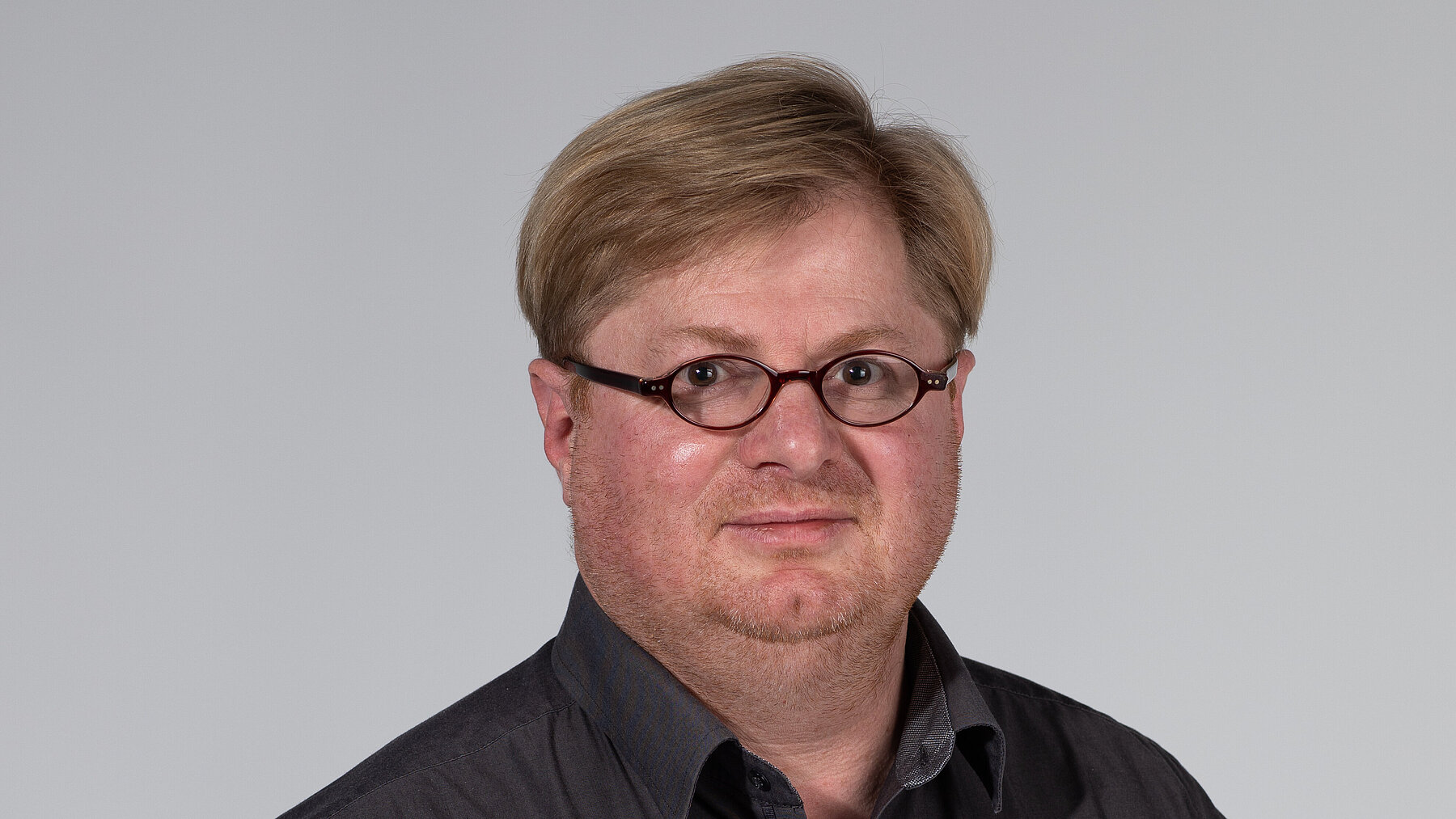 Er verbindet Medizin mit Informatik: Prof. Dr. Swoboda